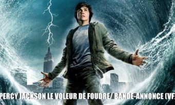 Bande-Annonce Percy Jackson