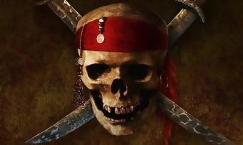 Pirates des Caraïbes 5 : le film avec Javier Bardem
