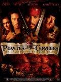 Pirates des Caraibes, la Malediction du Black Pearl