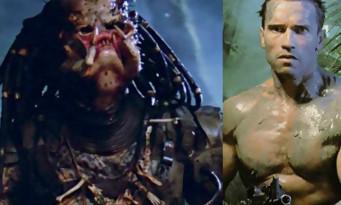 Predator 5 mis en route par Disney. Avec Arnold Schwarzenegger ?