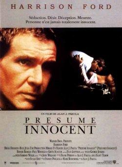 Présumé Innocent