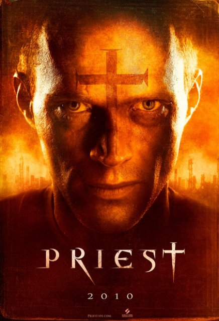 Priest : la bande-annonce