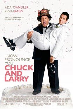Quand Chuck rencontre Larry