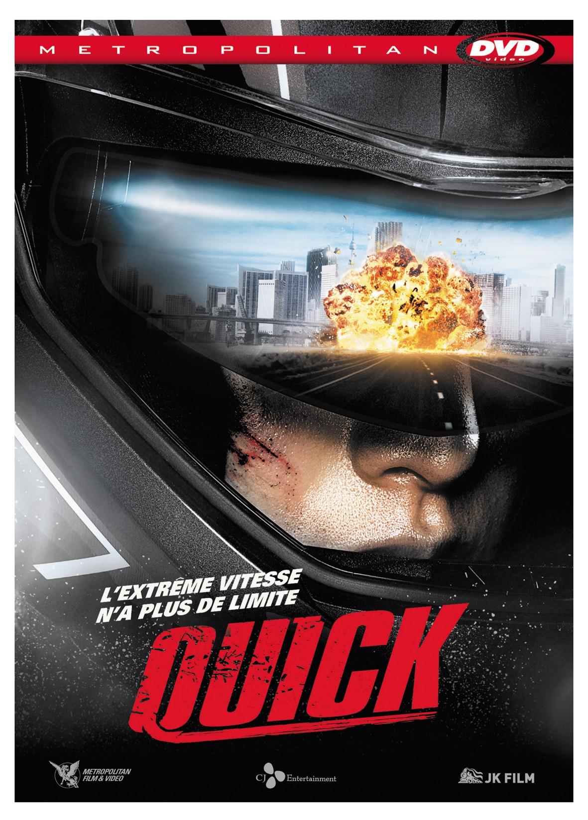 Quick (2012)