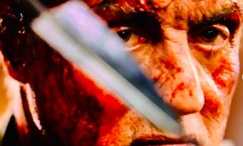 Sylvester Stallone prêt à massacrer des psychopathes dans American Nightmare 5 ?