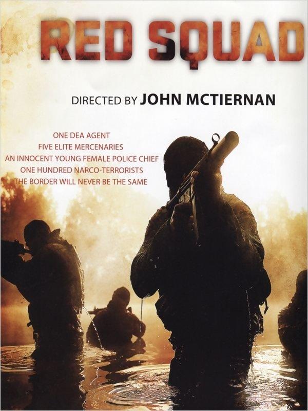 Red Squad