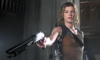 Resident Evil : Milla Jovovich réagit à l'arrivée de la série Resident Evil sur Netflix