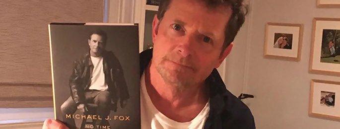 Michael J Fox met fin à sa carrère d'acteur à cause de ses problèmes de santé