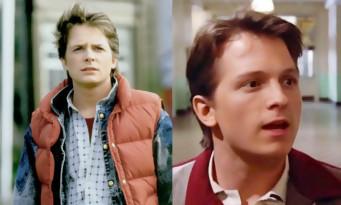 Tom Holland dans le remake de Retour Vers le Futur ? L'acteur de Spider-Man réagit !