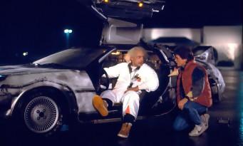 Mort de Ron Cobb, papa de la DeLorean de Retour Vers le Futur, du Nostromo d'Alien et de E.T