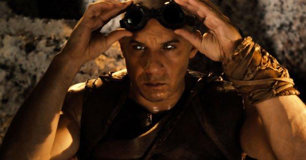 Riddick 4 : Furia