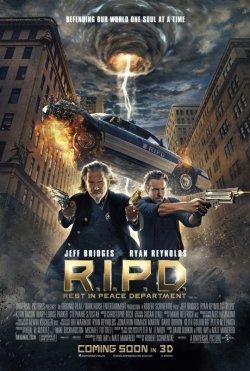 RIPD : Brigade Fantôme