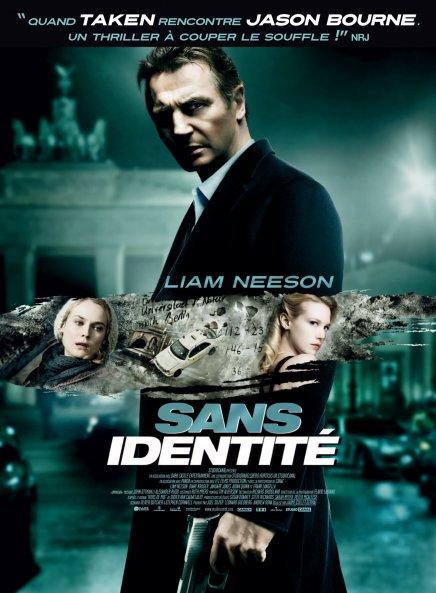 Le film Le film Sans identité : trois extraits vidéo