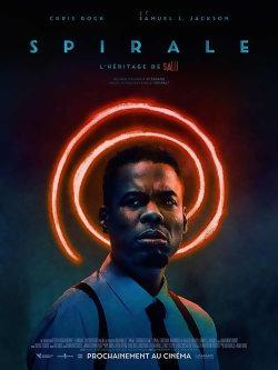 Saw : Spiral