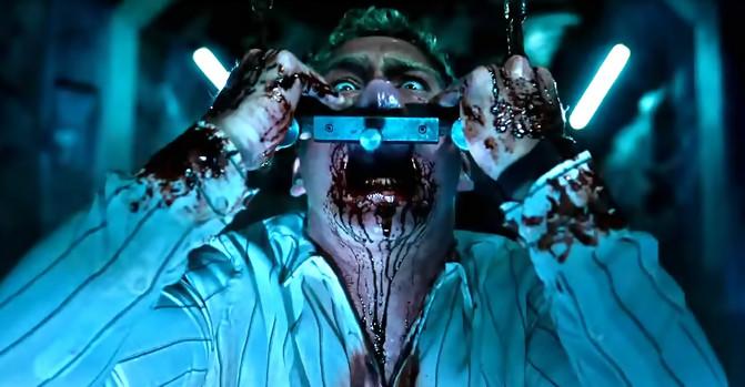 Spirale Saw 2021 : la scène d'ouverture en vidéo. Une torture brutale !