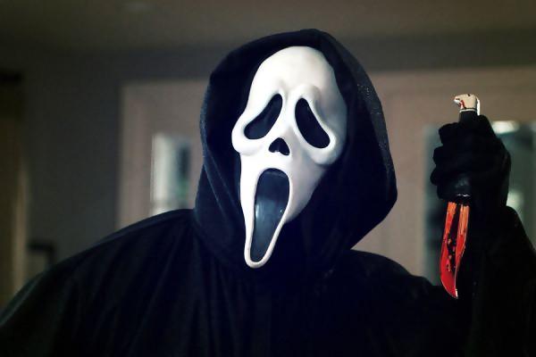 Un nouveau Scream est en préparation — Tremblez