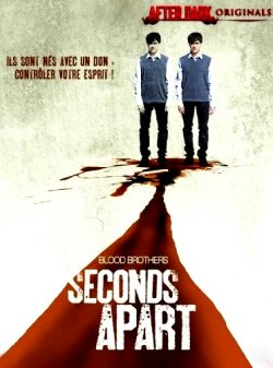 Seconds Apart