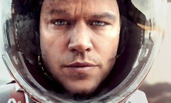[Critique] Seul sur Mars de Ridley Scott (2015)