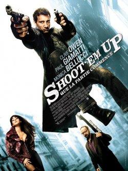 Shoot'Em Up : Que la partie commence
