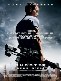 Shooter (tireur d'élite)