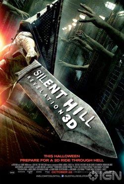 Silent Hill : Revelation