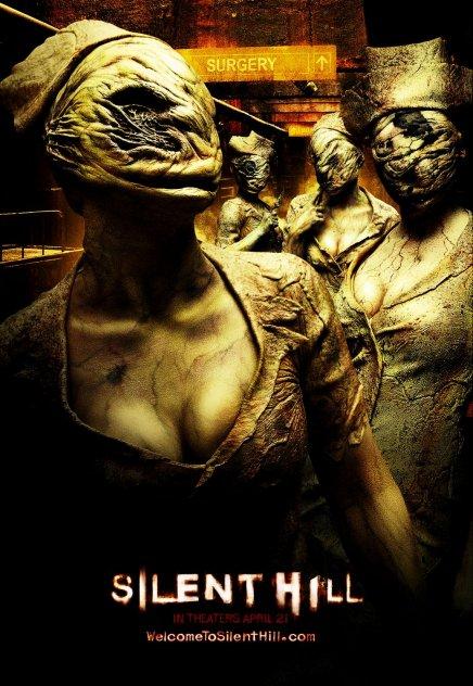 Silent Hill 2 en 3D relief par le réalisateur de Solomon Kane