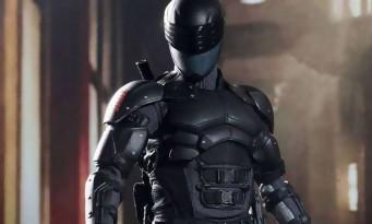 Snake Eyes GI Joe prêt à faire oublier les deux films G.I Joe (bande-annonce)