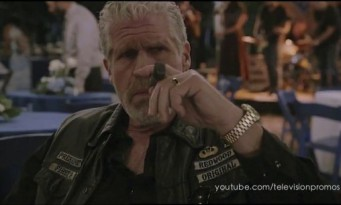 Sons of Anarchy- Saison 4 promo