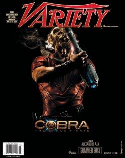 Cobra : The Space Pirate
