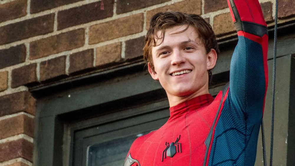 Spider-Man dans le MCU : Tom Holland aurait aidé à son retour
