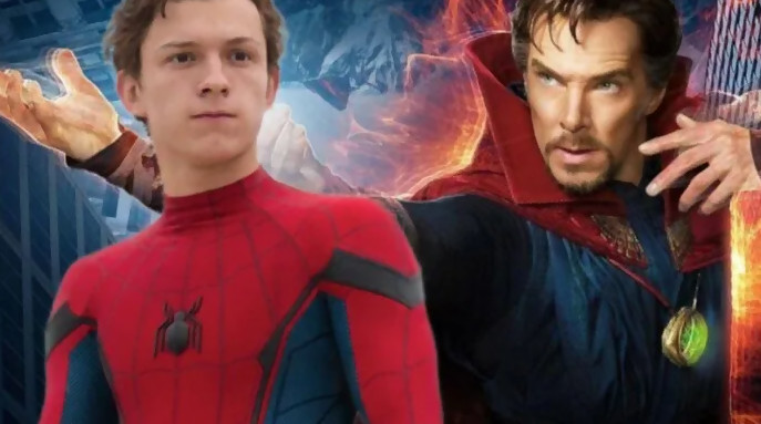 Spider-Man 3 : Doctor Strange sera le nouveau mentor de Peter Parker