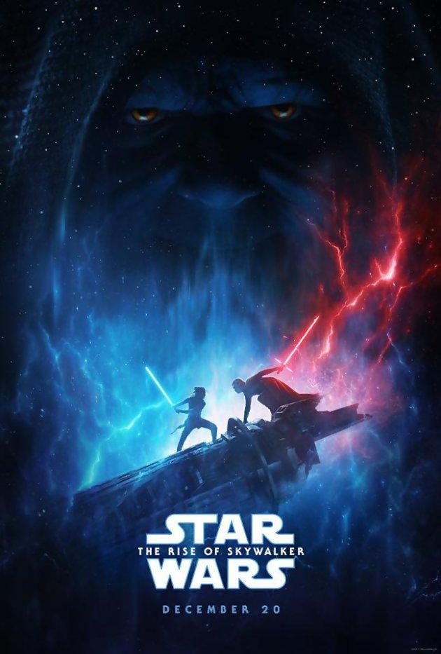 Star Wars : Episode IX