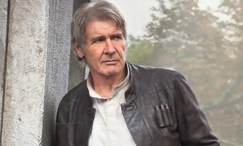 Harrison Ford se fout de savoir comment Han Solo est revenu dans Star Wars 9