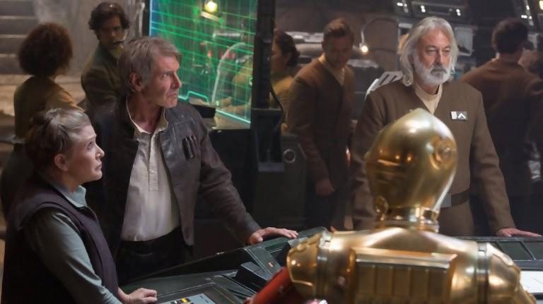 Star Wars : un acteur de la dernière trilogie mort du Covid-19