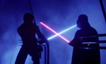 Star Wars : Les new-yorkais font la circulation avec des sabre lasers après un blackout