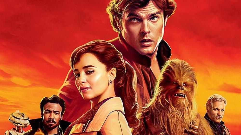 Solo A Star Wars Story s'offre le pire démarrage pour un Star Wars en France