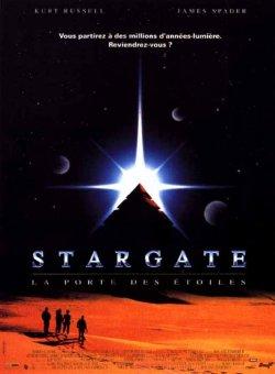 Stargate, la Porte des Etoiles
