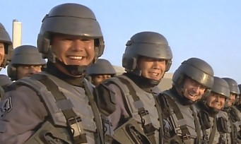 Remake de Starship Troopers : Interview du scénariste