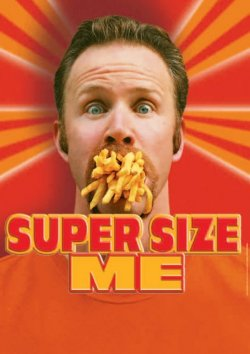 Super Size Mee