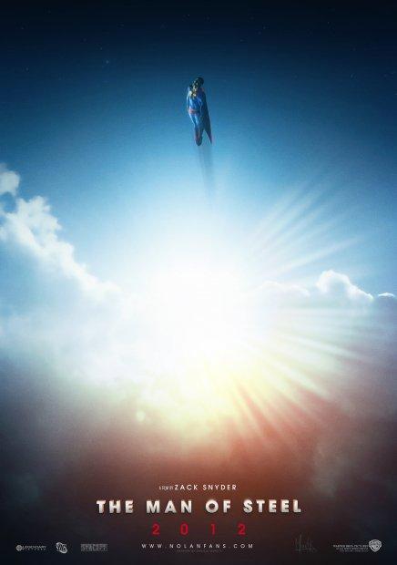 Superman 2012 : toutes les photos