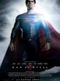 Superman : Man of Steel