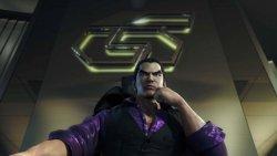 Tekken : Blood Vengeance