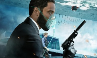 Tenet est-il une suite secrète d'Inception ? John David Washington s'explique