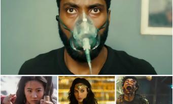 Cinéma : les films qui sortent cet été (Tenet, Mulan, Peninsula, Nouveaux Mutants)