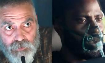 George Clooney critique la sortie de TENET au cinéma