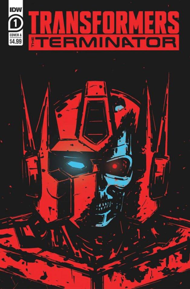 Terminator 6 Dark Fate
