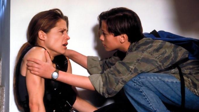 Terminator Dark Fate : Edward Furlong revient dans la peau de John Connor
