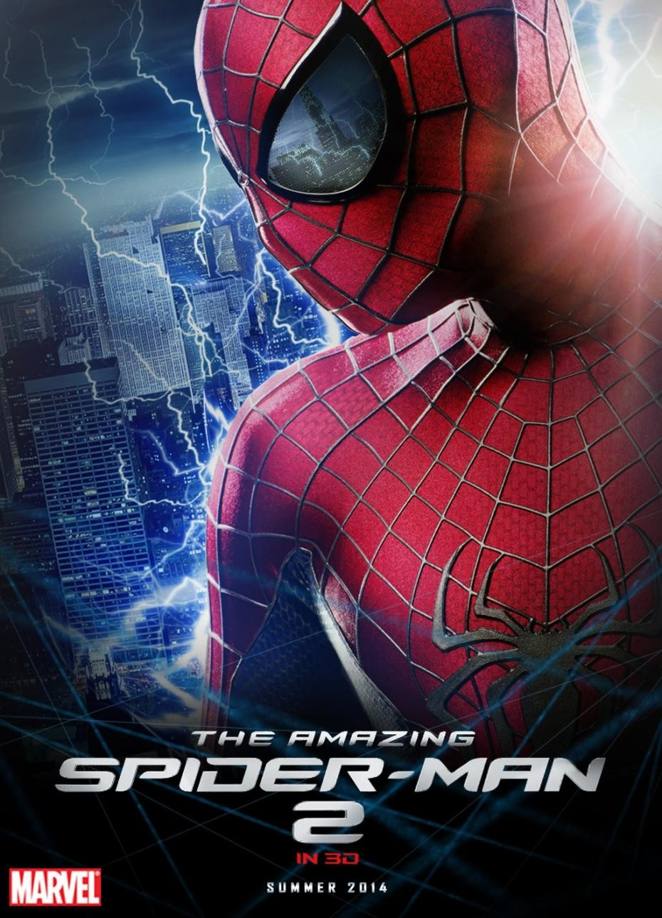 Affiche et Photos The Amazing Spider-Man 2 (2014)