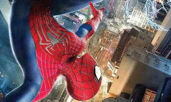 The Amazing Spider-Man 2 : trois nouveaux posters du film