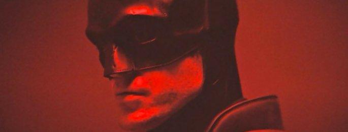 The Batman : première vidéo officielle de Robert Pattinson en costume !